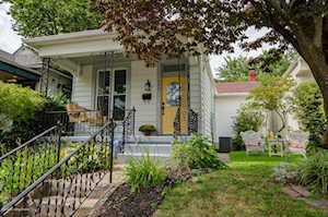 1907 Stevens Ave Louisville, KY 40205