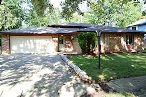 2740 N Astro Drive Indianapolis,  IN 46229
