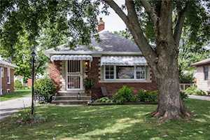 1510 N Hawthorne Lane Indianapolis,  IN 46219