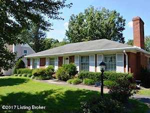 606 Breckenridge Ln Louisville, KY 40207