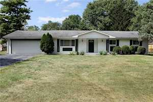 3614 Woodale Road Indianapolis,  IN 46234