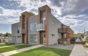 1822 West 33Rd Avenue #105 Denver, CO 80211