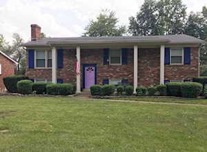 9808 Boxford Ct Louisville, KY 40242