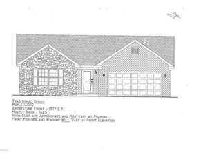 Lot 180 Mandarin Ct Shepherdsville, KY 40165