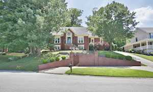 3502 Bridgegate Ct Louisville, KY 40272