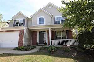 8845 Lindsey Court Fishers,  IN 46038