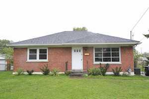 1638 Linda Way Louisville, KY 40216