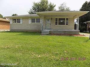 1418 Rhonda Way Louisville, KY 40216