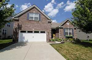 6106 Mountain Hawk Drive Zionsville,  IN 46077