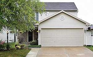 15245 Fawn Meadow Drive Noblesville,  IN 46060