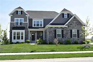 14519 New Garden Lane Carmel,  IN 46033