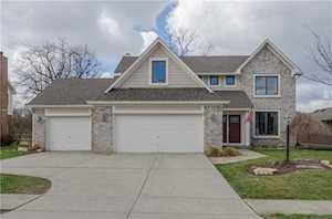 6442 Royal Oakland Drive Indianapolis,  IN 46236
