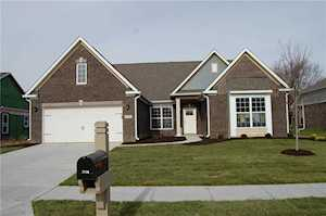 7178 W Ridge Run Way Greenfield,  IN 46140