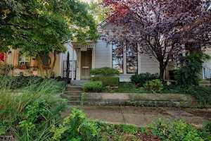1324 E Breckinridge St Louisville, KY 40204