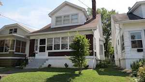 1828 Bonnycastle Ave Louisville, KY 40205