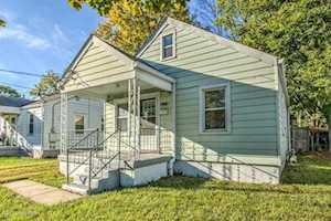 1025 Beecher St Louisville, KY 40215