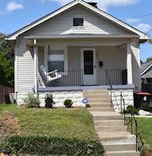 1047 Wetterau Ave Louisville, KY 40217