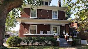 1616 Fernwood Ave Louisville, KY 40205