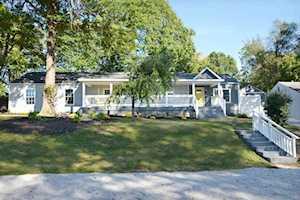 145 N Crestmoor Ave Louisville, KY 40206