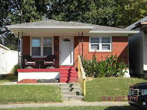 521 Brentwood Ave Louisville, KY 40215