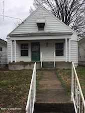 523 Camden Louisville, KY 40215