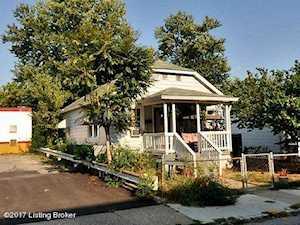 1107 Reutlinger Ave Louisville, KY 40204