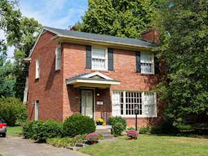 2015 Gladstone Ave Louisville, KY 40205