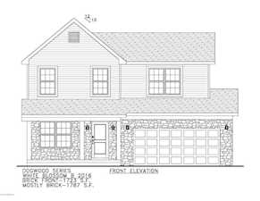 Lot 147 Boulders Ct Shepherdsville, KY 40165