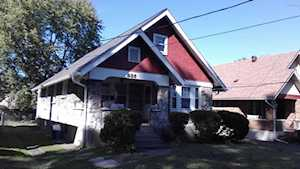 833 Melford Ave Louisville, KY 40217