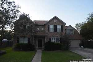 4623 Black Oak Woods San Antonio, TX 78249