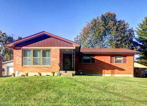 6207 Perma Dr Louisville, KY 40218