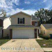 6307 Valley Forest Dr Louisville, KY 40219