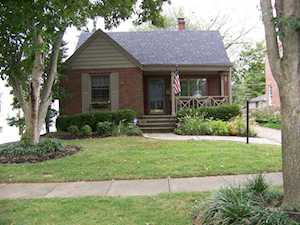 3426 Hycliffe Ave Louisville, KY 40207