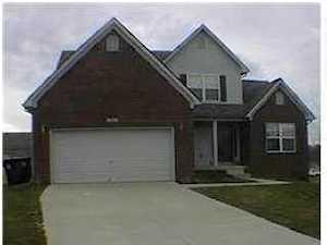 5801 Weatherburn Ct Louisville, KY 40059