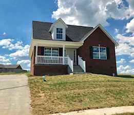 217 Sycamore Dr Taylorsville, KY 40071