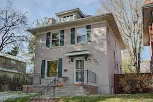 967 Fillmore Street Denver, CO 80206