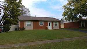 136 Orchid Ct Louisville, KY 40229