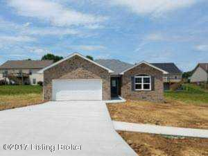 91 Persimmon Dr Taylorsville, KY 40071