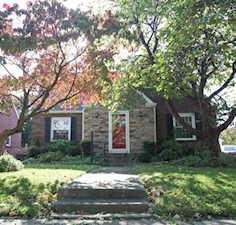 1018 Greenleaf Rd Louisville, KY 40213