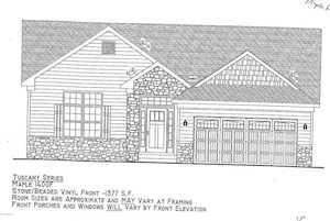 115 Round Rock Dr Shepherdsville, KY 40165