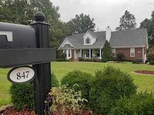 847 Mill Brook Cir Shepherdsville, KY 40165