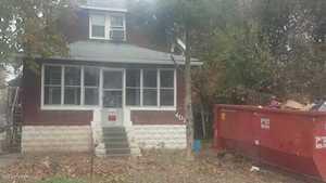 407 W Lansing Ave Louisville, KY 40214