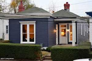 166 William St Louisville, KY 40206