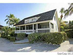 6 Beach Homes #6 Captiva, FL 33924