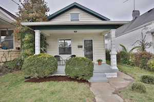 2335 Payne St Louisville, KY 40206