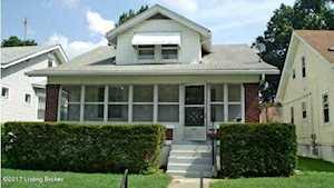 107 W Wellington Ave Louisville, KY 40214