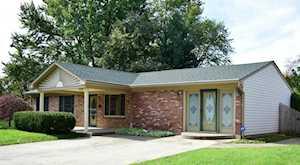 10602 Tarrytowne Dr Louisville, KY 40272