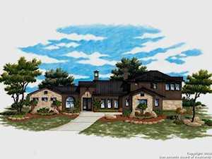 22708 Homestead Mesa San Antonio, TX 78255