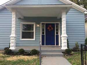 513 Rawlings St Louisville, KY 40217