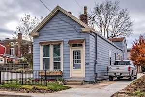 1550 Frankfort Ave Louisville, KY 40206
